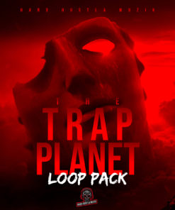 The Trap Planet Loop Pack